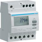 Energim�tare Hager EC350