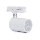 Xerolight Chester Spotline 8W LED Matt 1-fas 50�